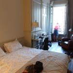 Photo de La Chambre d'Hugo