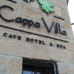 Photo of Cappa Villa Cave Hotel