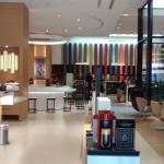 Nespresso Flagship Boutiqueの写真