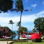 Photo de Royal Beach Boutique Resort & Spa