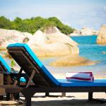 Relax by the Beach at Royal Beach Samui