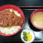Kashiwaya Shokudo
