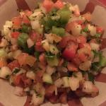 Fattouch Salad