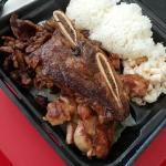 Photo of Golden Hawaiian BBQ