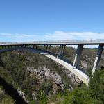 Storms River Bridge (Paul Sauer Bridge)