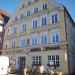 Photo of Alte Post