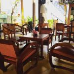 Palagan Joglo Boutique Guest House Foto