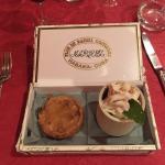 ภาพถ่ายของ Auberge du Cheval Blanc