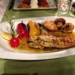 zula sea bass fillets