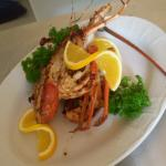 Photo de Trax Garden Restaurant