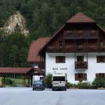 Hotel Plesnik Foto