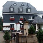 Sporthotel Landhaus Wacker Foto