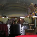 die Bar im bus