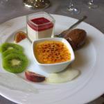 Wald Cafe Hotel Foto