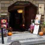 ภาพถ่ายของ Antique Café