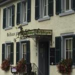 Photo de Gasthaus Schutzen