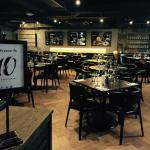 Bilde fra No.10 Bar & Restaurant