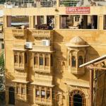 Photo de Mystic Jaisalmer Hotel