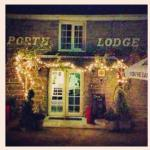 Porth Lodge Hotel Foto