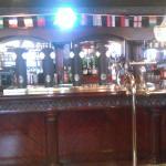 Le Bar de Le Bureau