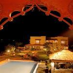 Foto de The Royal Retreat Resort & Spa, Udaipur