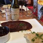Photo of Chez Henri Restaurant Ardennais