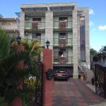 Residence Padma Foto
