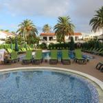 Hotel Parquemar Foto