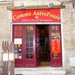 Photo of Comme Autrefouee