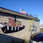 Foto van Narrows Crossing Restaurant