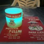Photo of Pizzeria Fellini