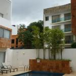 Hotel Bambu Suites Foto