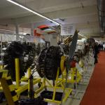Luftfahrtmuseum Laatzen Foto