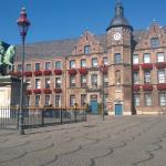 Hotel am Hofgarten Foto