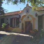 Foto de Rural Cortijo San Ignacio Golf