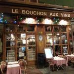 Photo de Le Bouchon aux vins