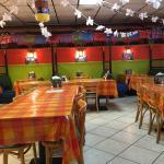 Jalapeno Fresh Grill Foto