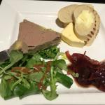Sunday 3 course £9.95! Can't beat this!