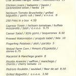 menu 2 of 2
