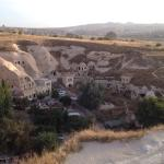The Village Cave Hotel Photo