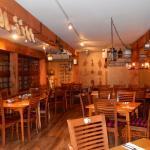 restaurant la nouvelle France