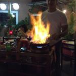 Foto de Flambe Master Restaurant