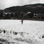 Ordeno nevado
