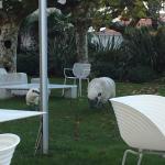 Photo de Hotel de Silhouette