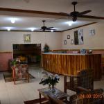 Casa De Shalom Lobby