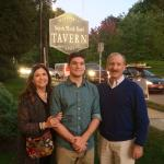 Parents Weekend at USMA and fine dining