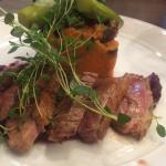 Photo of Moa Moa Cafe og Restaurant