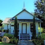 Pilgrims Rest Church