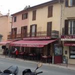 Cafe de la Fontaine Foto