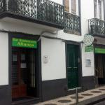 Bar Restaurante Aliança - Ponta Delgada